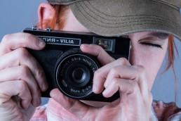 Formation photo pour débutant