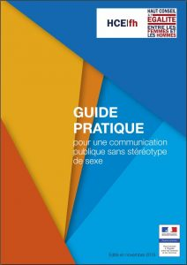 Écriture inclusive : le guide pratique officiel