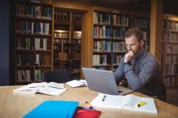 Apprendre et bibliothèque