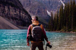 Un photographe voyageur tirera profit des aperçus dynamiques de Lightroom