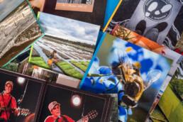 Quelques albums photos